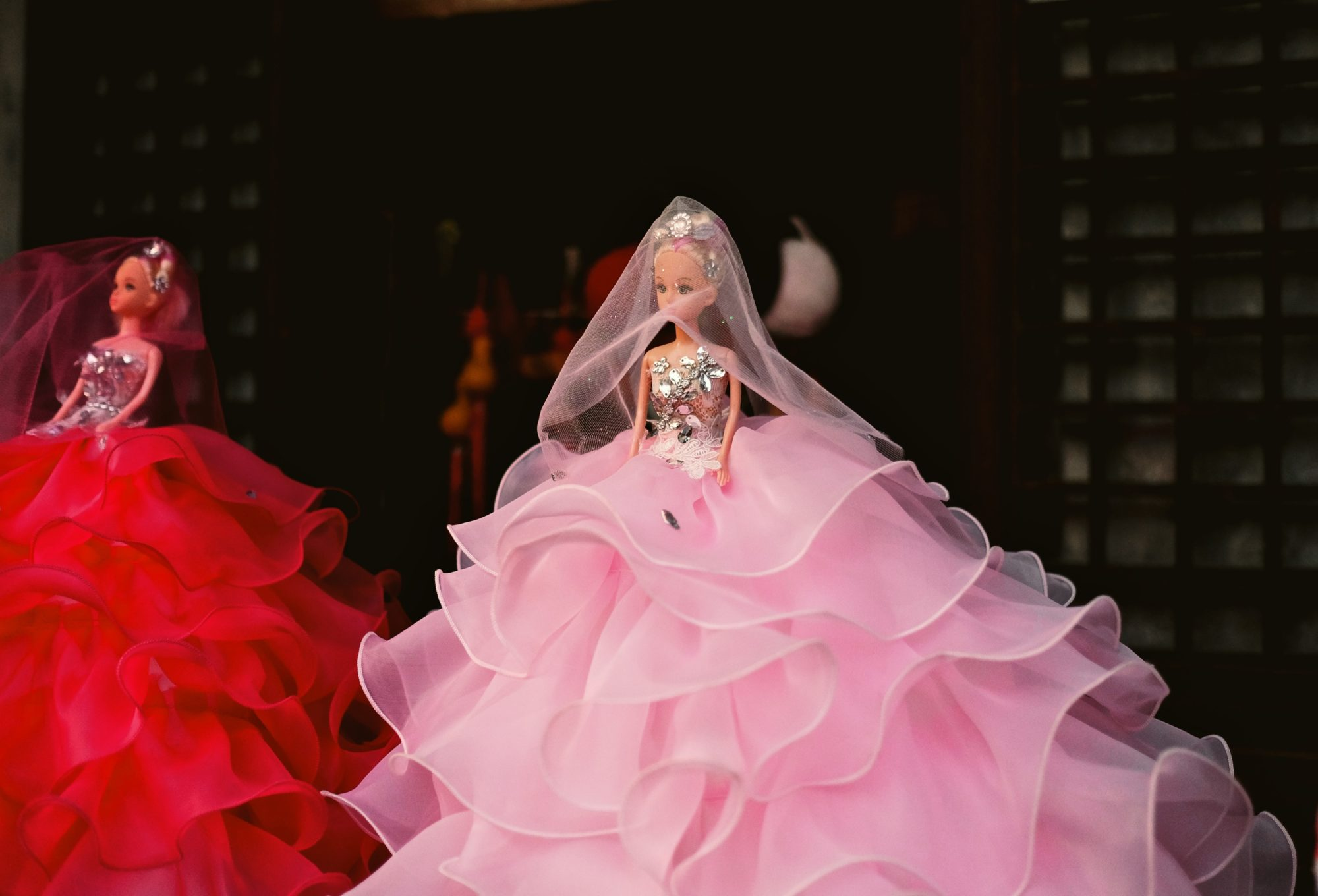 Quinceanera Tradition The Doll