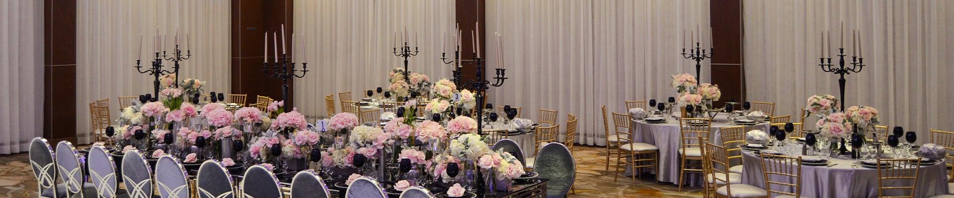 Metropol Banquet Hall - Corporate Venue