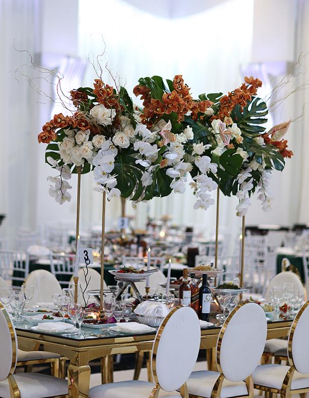 Metropol Banquet Hall