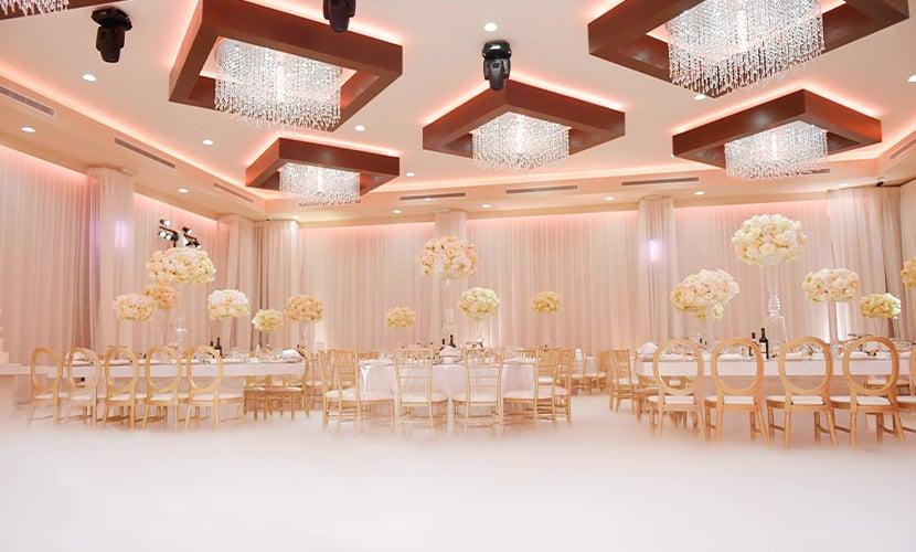 Metropol Banquet Hall - Special Occasions Venue
