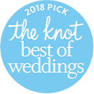 Metropol Banquet Hall - The Knot Best of Weddings Award 2018