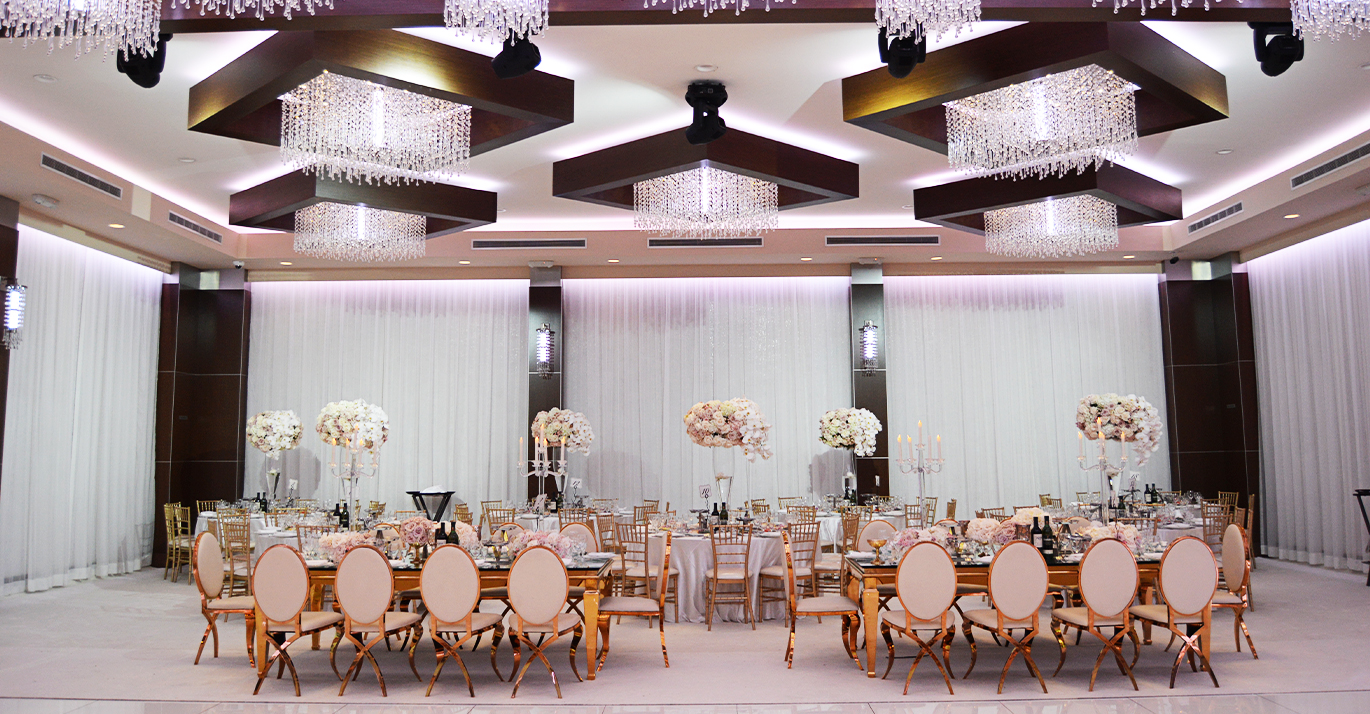 Millenium Ballroom For Weddings